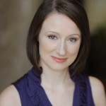 Sandra Dianne Wilson - Headshot